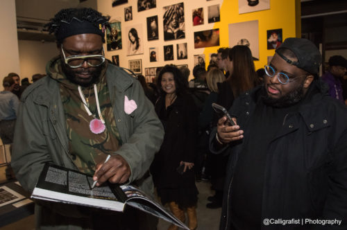 iCP Opening 2020 67 500x332 - Event Recap: Opening Reception for the new ICP and its inaugural exhibitions @ICPhotog @Tyler_Mitchell_ @ContactHighProj