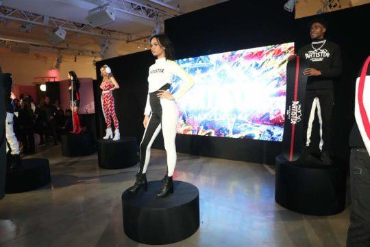 BC2I7263 540x360 - Artistix Presents Adventure #FW2020 at Klarna's @Style360NYFW @ArtistixFashion @GregPolisseni #AndyHilfiger #NYFW