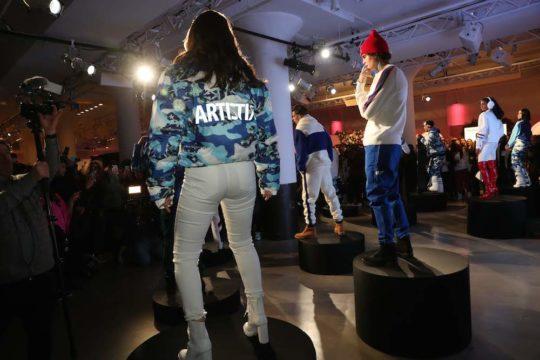 BC2I7358 540x360 - Artistix Presents Adventure #FW2020 at Klarna's @Style360NYFW @ArtistixFashion @GregPolisseni #AndyHilfiger #NYFW