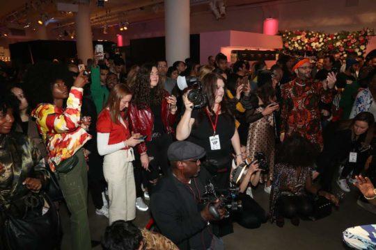 BC2I7414 540x360 - Artistix Presents Adventure #FW2020 at Klarna's @Style360NYFW @ArtistixFashion @GregPolisseni #AndyHilfiger #NYFW