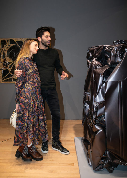 BFA 31389 4239451 540x756 - Event Recap: The 32nd annual The Art Show Gala Preview @The_ADAA #TheArtShow