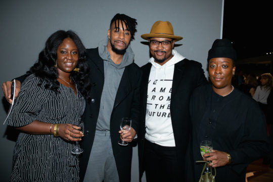 BFA 31389 4239478 540x360 - Event Recap: The 32nd annual The Art Show Gala Preview @The_ADAA #TheArtShow