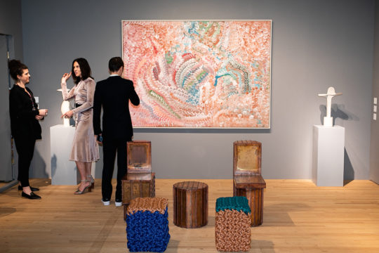 BFA 31389 4239591 2 540x360 - Event Recap: The 32nd annual The Art Show Gala Preview @The_ADAA #TheArtShow