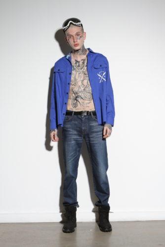 IMG 5908 334x500 - Artistix Presents Adventure #FW2020 at Klarna's @Style360NYFW @ArtistixFashion @GregPolisseni #AndyHilfiger #NYFW
