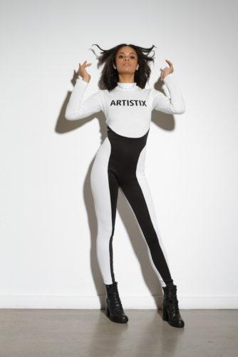 IMG 6197 334x500 - Artistix Presents Adventure #FW2020 at Klarna's @Style360NYFW @ArtistixFashion @GregPolisseni #AndyHilfiger #NYFW