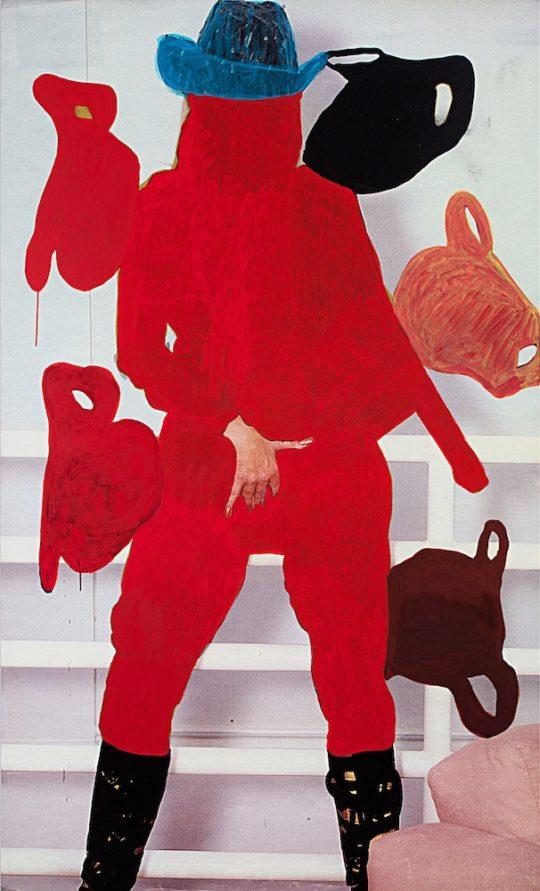 SEMMES Cowgirl u1191 241019 540x891 - The Art Show, February 27–March 1, 2020 @The_ADAA #TheArtShow