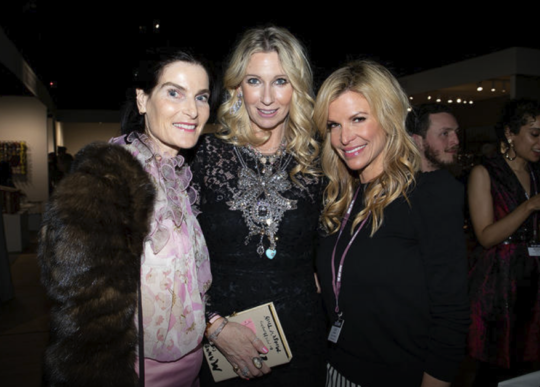 as11 540x387 - Event Recap: The 32nd annual The Art Show Gala Preview @The_ADAA #TheArtShow