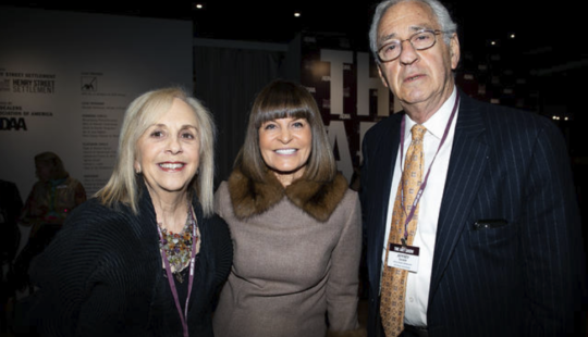 as4 2 540x310 - Event Recap: The 32nd annual The Art Show Gala Preview @The_ADAA #TheArtShow
