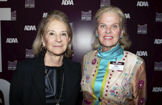 as6 540x351 - Event Recap: The 32nd annual The Art Show Gala Preview @The_ADAA #TheArtShow
