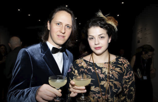 as8 540x351 - Event Recap: The 32nd annual The Art Show Gala Preview @The_ADAA #TheArtShow
