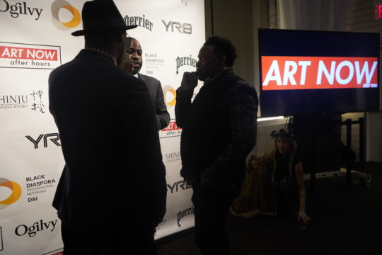 photos by Stella Magloire 163 540x360 - Event Recap: African Americans and The Vote Exhibition