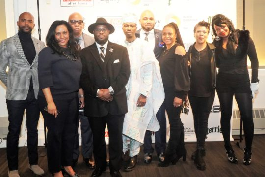 photos by Stella Magloire 85 540x360 - Event Recap: African Americans and The Vote Exhibition