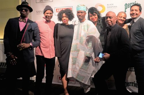 photos by Stella Magloire 90 500x333 - Event Recap: African Americans and The Vote Exhibition