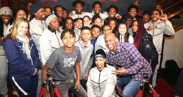 sm1 1 620x330 - Event Recap: A Kid From Coney Island, documentary on the life of Stephon Marbury premiere at Brooklyn Academy of Music @StarburyMarbury @1091media