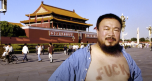 ai 300x160 - Ai Weiwei: Yours Truly - Trailer @aiww @HainesGallery #Aiweiwei