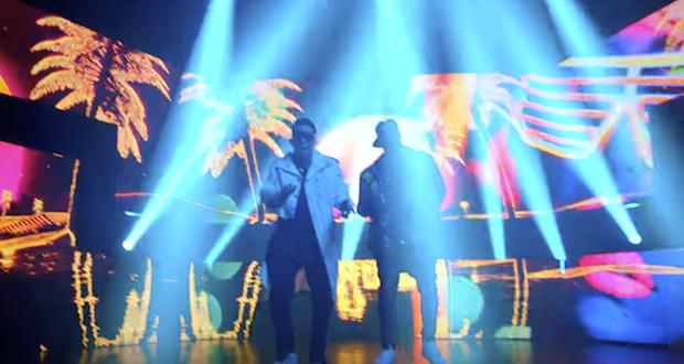 Screen Shot 2020 08 28 at 10.19.32 AM 620x330 - De La Ghetto, Nicky Jam - Sube La Music @delaghettoreal @nickyjampr