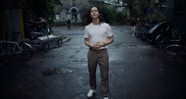 image001 620x330 - Lukas Graham - Share That Love (feat. G-Eazy) @LukasGraham @G_Eazy