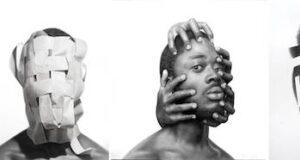 image0011 300x160 - Arinze Stanley: Paranormal Portraits Exhibition October 3 – November 7, 2020 at Corey Helford Gallery @Harinzeyart @coreyhelford