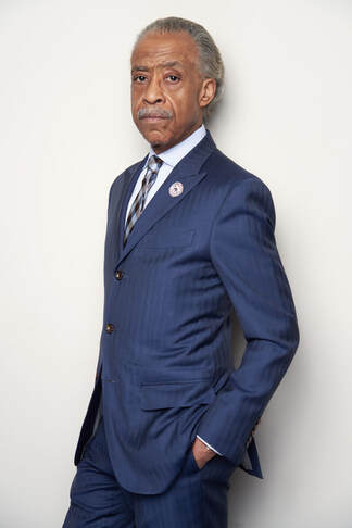 al sharpton author photo color credit michael frost 002 - Cover Story: Al Sharpton Talks Misconceptions About His Place at the Center of Civil Rights @thereval