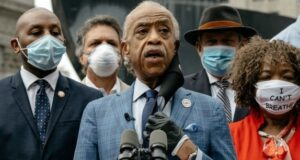 maskcover Custom 300x160 - Cover Story: Al Sharpton Talks Misconceptions About His Place at the Center of Civil Rights @thereval