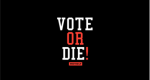 "unnamed1 300x160 - Revolt relaunches Sean ""Diddy"" Combs' Vote or Die! Initiative leading up to election day @revolttv @diddy"