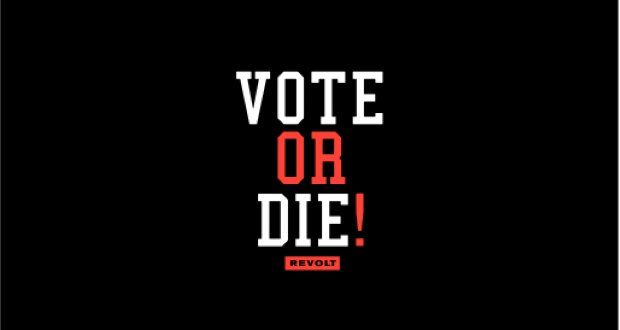 "unnamed1 620x330 - Revolt relaunches Sean ""Diddy"" Combs' Vote or Die! Initiative leading up to election day @revolttv @diddy"