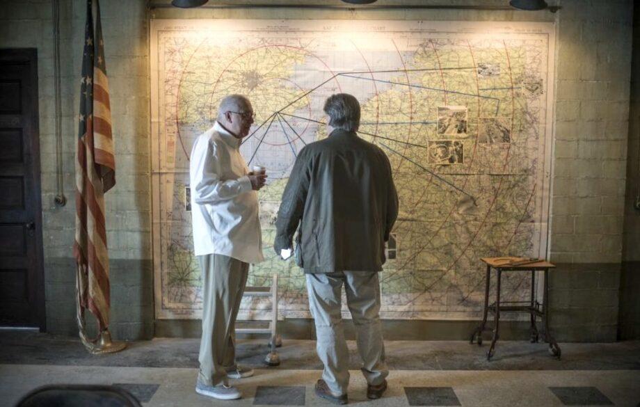AD DSC0658 1000x667 1 920x585 - Feature: American Dharma Interview with Errol Morris by Jonn Nubian