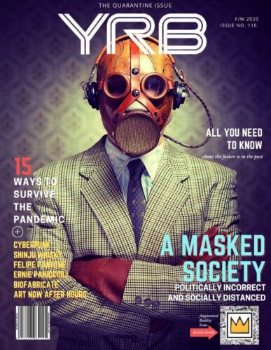 Main 387x500 - Print Magazine Covers 1999-2021