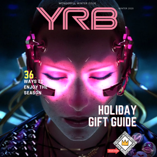 11 540x540 - 2020 Holiday Gift Guide Website Launch