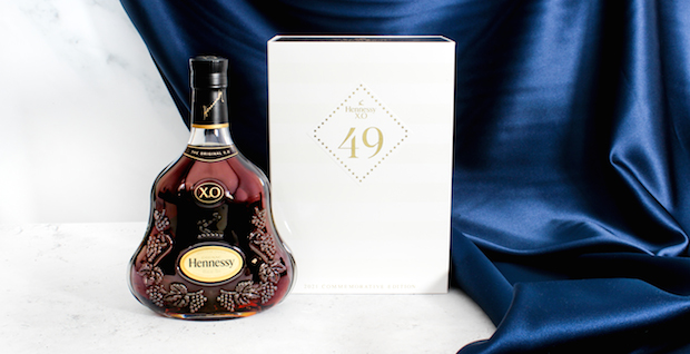 Hennessy X.O 49 Commemorative Set 11 - Hennessy Debuts Commemorative Cocktail Set to Honor  49th VP and the Advancements of Trailblazing Women