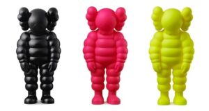 KAWS to Release New 'WHAT PARTY CHUM Figures 300x160 - KAWS: WHAT PARTY February 26–September 5, 2021 at @Brooklynmuseum