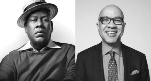 unnamed 300x160 - André Leon Talley and Darren Walker at Museum of Arts & Design @madmuseum