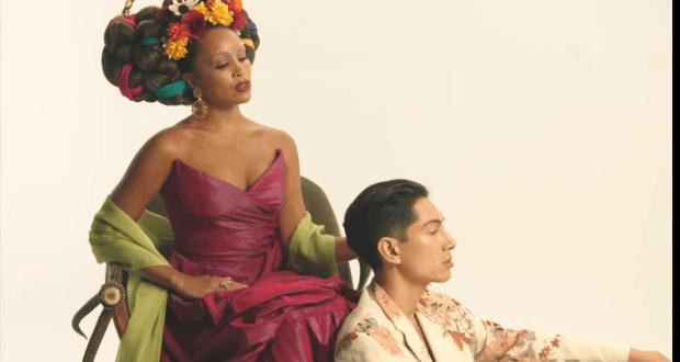 LIONBABEFridaKahlo 620x330 - LION BABE - Frida Kahlo @Jillonce @Astro_Raw @LionBabe
