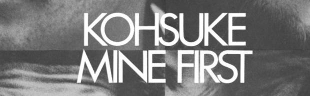 first - Kohsuke Mine (J Jazz Masterclass Series) First #vinylbase