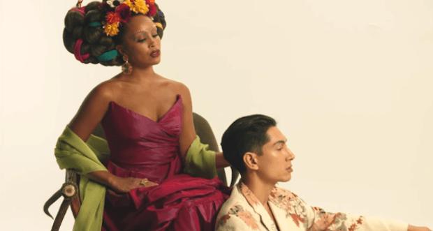 lb - LION BABE - Frida Kahlo @Jillonce @Astro_Raw @LionBabe