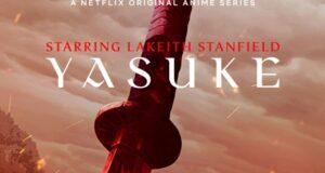 yasuke1 1280 300x160 - Yasuke- Trailer