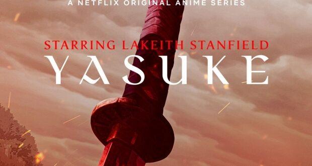 yasuke1 1280 620x330 - Yasuke- Trailer