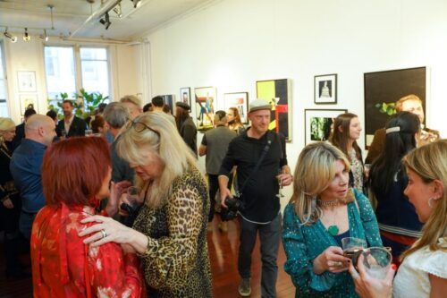 60a53400a2b15 500x333 - Event Recap:  Victor Arimondi Retrospective Tribute 'Donald and Victor: Under The Influence' With Artist Don Hershman At Salomon Arts Gallery @lawlormedia