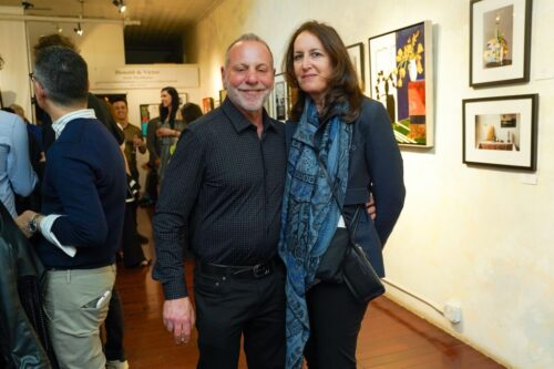 60a53545e6342 500x333 - Event Recap:  Victor Arimondi Retrospective Tribute 'Donald and Victor: Under The Influence' With Artist Don Hershman At Salomon Arts Gallery @lawlormedia
