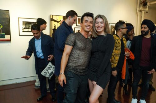 60a53575a64e1 500x333 - Event Recap:  Victor Arimondi Retrospective Tribute 'Donald and Victor: Under The Influence' With Artist Don Hershman At Salomon Arts Gallery @lawlormedia