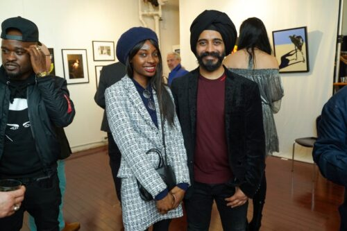 60a535b3aef86 500x333 - Event Recap:  Victor Arimondi Retrospective Tribute 'Donald and Victor: Under The Influence' With Artist Don Hershman At Salomon Arts Gallery @lawlormedia