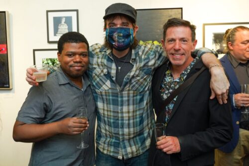 60a537371d4ec 500x333 - Event Recap:  Victor Arimondi Retrospective Tribute 'Donald and Victor: Under The Influence' With Artist Don Hershman At Salomon Arts Gallery @lawlormedia