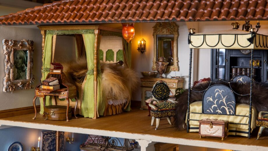 Dollhouse hero image 920x518 - Event Recap: Museum of Arts and Design Preview of New Exhibitions @MADmuseum