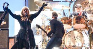 Fleetwood Mac 300x160 - 18th World Tour For Fleetwood Mac Sees Plenty of Rock And Roll