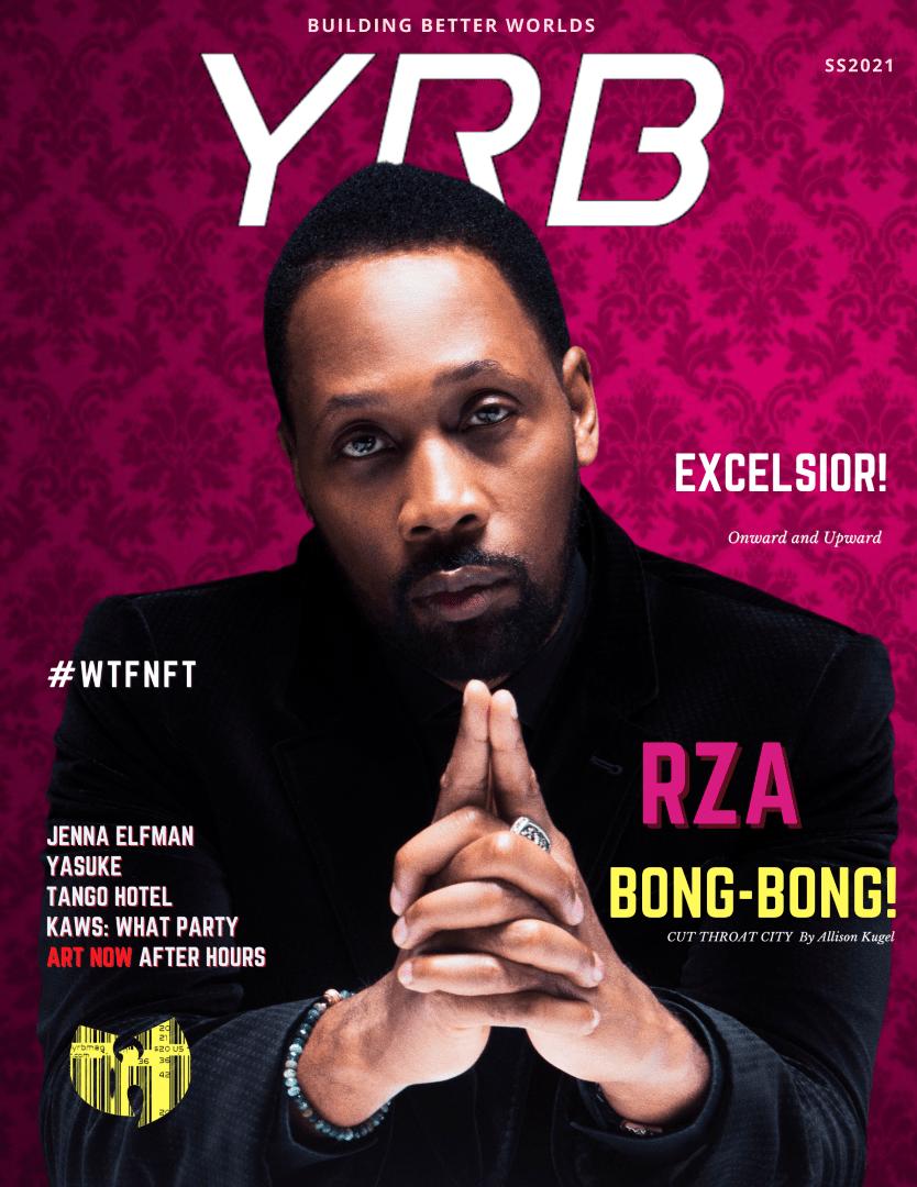 YRBSS2021coverFINAL Large 1 - Print Magazine Covers 1999-2021