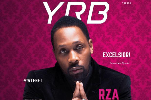 rza21 - YRB Spring / Summer 2021 Issue