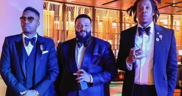 sorry 1 620x330 - DJ Khaled ft. Nas, JAY-Z & James Fauntleroy and Harmonies by The Hive - SORRY NOT SORRY
