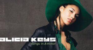 Alicia Keys Songs in A Minor 300x160 - Alicia Keys Celebrates 20 Years Since Iconic Debut Album 'Songs In A Minor' @aliciakeys