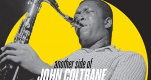 AnotherSideOf JohnColtrane Cover 1 300x160 - Craft Recordings set to release Another Side of John Coltrane