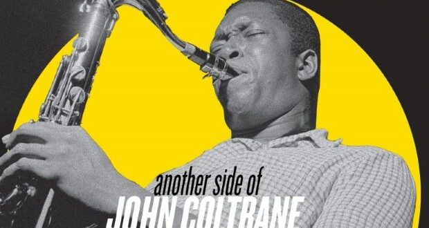 AnotherSideOf JohnColtrane Cover 1 620x330 - Craft Recordings set to release Another Side of John Coltrane
